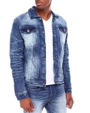 Jordan Craig - Classic Denim Jacket-2693825