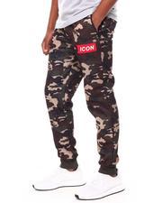 Jeans & Pants - Camo Icon Jogger-2693430
