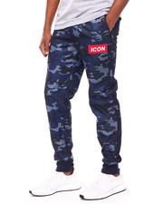 Jeans & Pants - Camo Icon Jogger-2693436