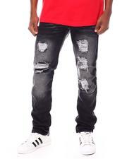 Jeans & Pants - DAMAGED BASIC Jean-2693519