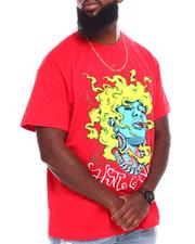 Hustle Gang - Smoked Out T-Shirt (B&T)-2692370
