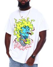 Hustle Gang - Smoked Out T-Shirt (B&T)-2692374