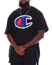 Champion - Big C T-Shirt (B&T)-2692418
