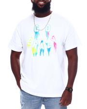 Hustle Gang - Go Crazy T-Shirt (B&T)-2694087