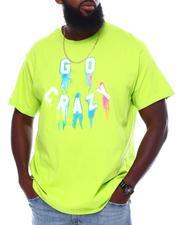 Hustle Gang - Go Crazy T-Shirt (B&T)-2694091