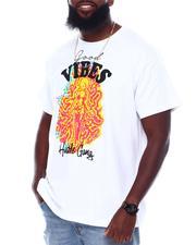 Hustle Gang - Good Vibes T-Shirt (B&T)-2694107