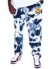 Jeans & Pants - Drip Smiley Dad Sweatpant (B&T)-2692460
