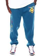 Jeans & Pants - Drip Smiley Dad Sweatpant (B&T)-2692463