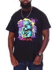 Hustle Gang - Say Less Grizz T-Shirt (B&T)-2692362