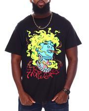 Hustle Gang - Smoked Out T-Shirt (B&T)-2692378