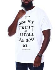 Hustle Gang - Trust T-Shirt (B&T)-2692382