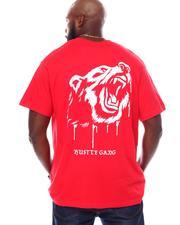 Hustle Gang - Trust T-Shirt (B&T)-2692390