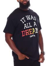 Hustle Gang - It Was All A Dream T-Shirt (B&T)-2692398