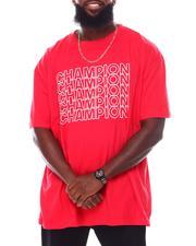 Champion - Multi Champion T-Shirt (B&T)-2692409