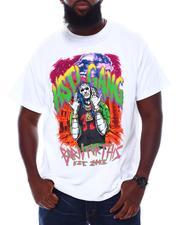 Hustle Gang - Cyber Hustle T-Shirt (B&T)-2694115