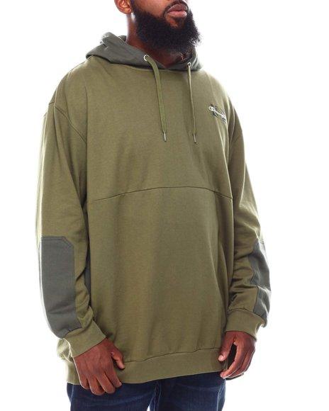 Champion - Urban Pursuits Hoodie Sweatshirt (B&T)