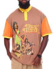 Buyers Picks - Foxy Brown Polo (B&T)-2692870