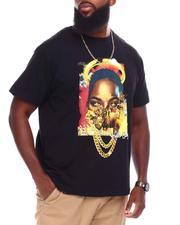 Hustle Gang - Golden Eye T-Shirt (B&T)-2694067