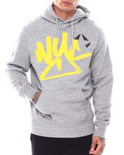Superdry - STRIKEOUT HOOD-2692902