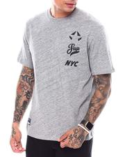 Superdry - STRIKEOUT TEE-2692912