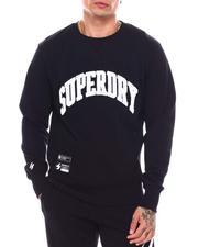 Sweatshirts & Sweaters - VARSITY ARCH CREW-2692949