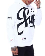 Superdry - STRIKEOUT HOOD-2693034