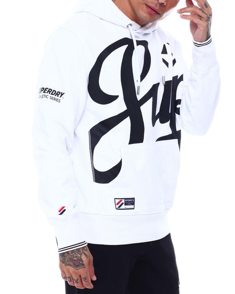 Superdry - STRIKEOUT HOOD