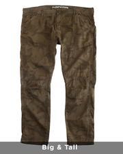Liberation - Justice Taper Slim Pouch Knee Jean (B&T)-2692628