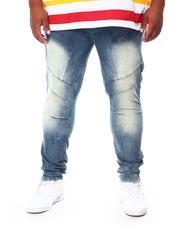 Buyers Picks - Distressed Denim Jeans (B&T)-2690929