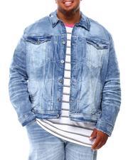 Men - Denim Jacket (B&T)-2693039