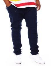 Men - Coded Shredded Jeans (B&T)-2694365