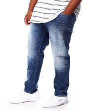 Men - Classic No Rip Jeans (B&T)-2694642