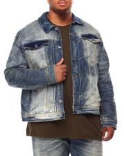 Men - Denim Jacket (B&T)-2692678