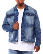 Men - Denim Jacket (B&T)-2692988