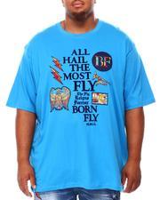 Men - Much Praise Better T-Shirt (B&T)-2694804