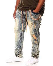 Frost Originals - Shredded Jeans (B&T)-2693098