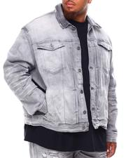Jordan Craig - Denim Jacket (B&T)-2694499