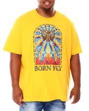 T-Shirts - All Hail T-Shirt (B&T)-2694837