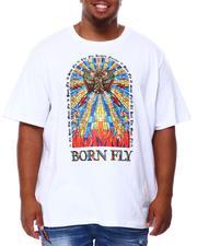 T-Shirts - All Hail T-Shirt (B&T)-2694841