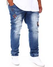 Jeans & Pants - Hail No Denim Jeans (B&T)-2694853