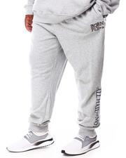 Sweatpants - Hail Bro Loopback Sweatpants (B&T)-2694862
