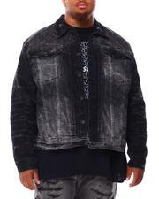Jordan Craig - Denim Jacket (B&T)-2693068