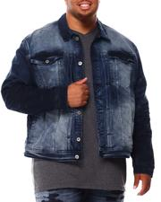 Jordan Craig - Denim Jacket (B&T)-2694513