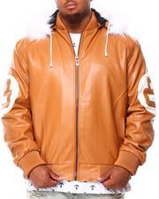 Buyers Picks - 8 Ball Hooded Jacket (B&T)-2695641