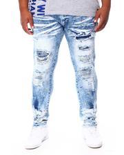 Frost Originals - Shredded Jeans (B&T)-2694701