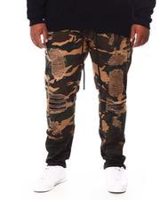 Frost Originals - Shredded Jeans (B&T)-2694751