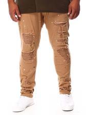 Frost Originals - Shredded Jeans (B&T)-2694764