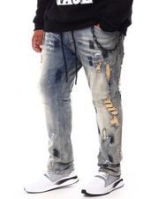 Frost Originals - Shredded Jeans (B&T)-2694781
