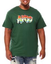 T-Shirts - Graffiti T-Shirt (B&T)-2695728
