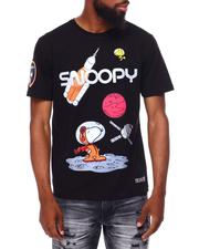 Freeze Max - SPACE SNOOPY SHIRT-2695129